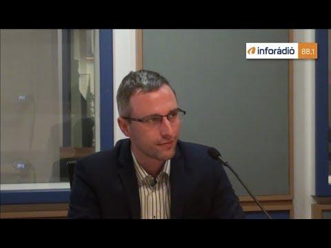 InfoRádió - Aréna - Feledy Botond - 2. rész