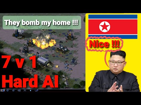 France-v-Korea-1-v-7---Hard-AI