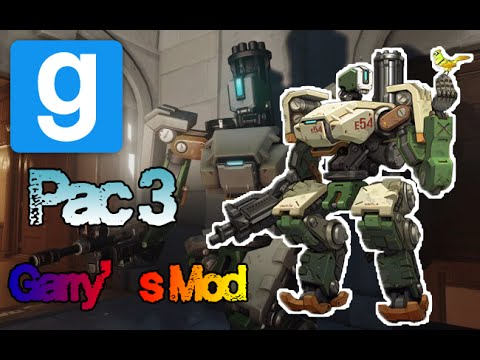 Download Youtube to mp3: [Garry's Mod Pac3]게리모드 사이타마 PAC3 배포