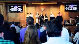 Domn al Slavei- Florin Dumitru & Tinerii Raul Sfant Londra