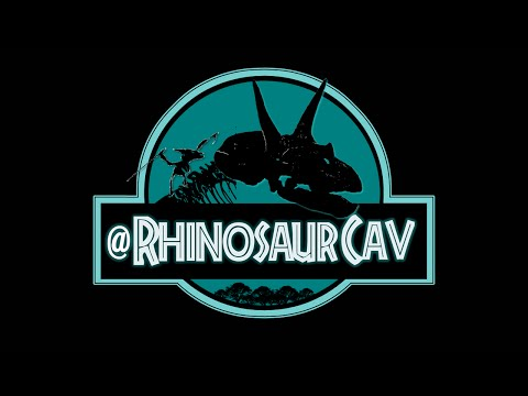 Rhinosaur Cav for Great Big Rhinos