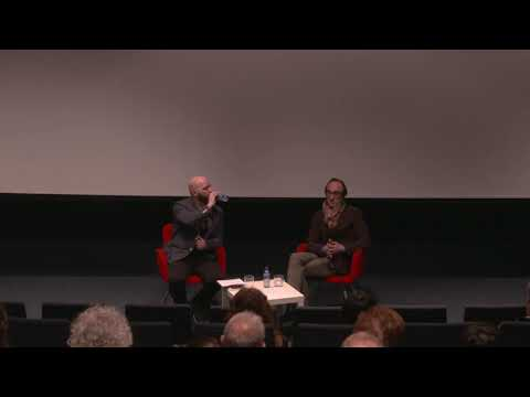 Vidéo de Agustín Fernández Mallo