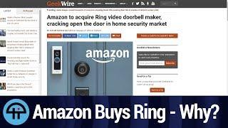 Amazon's Billion Dollar Question