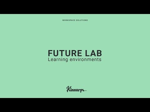 Future Lab - Learning environments