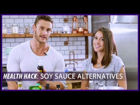 3 Soy Sauce Alternatives: Health Hacks- Thomas DeLauer