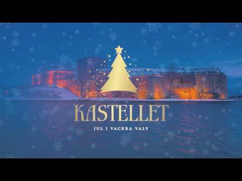 Vaxholms Kastell - Jul i vackra valv & Jullagkampen