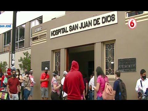 ¿Ayudan los cierres a desocupar hospitales
