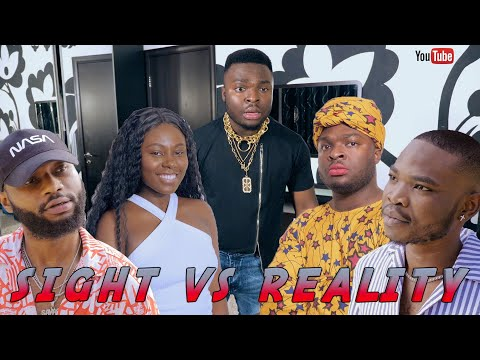 How African Parents See Things| VS |How They Are In Reality