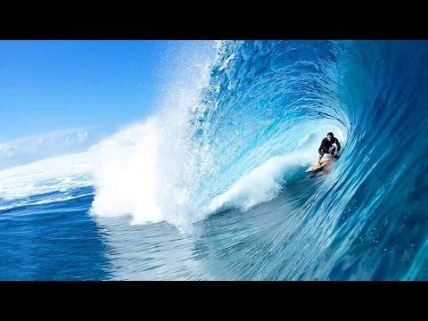 Surf Cinematographer Bali Strickland Shares His Favorite Cuts
