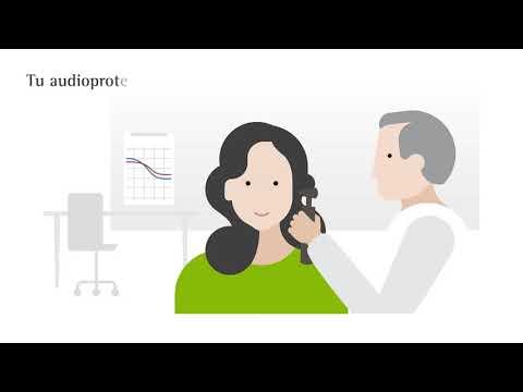 Familiarizarse con tus audífonos: En el trabajo