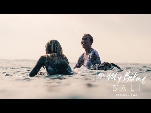 Rip Curl Women | Reef Cuts, Monkeys And Barrels, Join In On The #MyBikini Mayhem, Episode 2