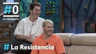 LA RESISTENCIA - Entrevista a los Gemeliers   #LaResistencia 01.06.2020