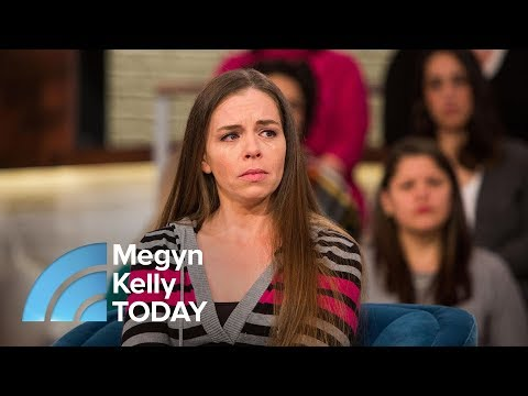 connectYoutube - Louise Turpin's Sister: Louise Always Distanced Herself From The Family | Megyn Kelly TODAY