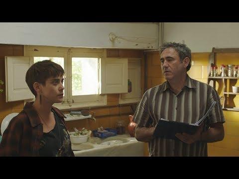 Escapada - Trailer subtitulado en español (HD)