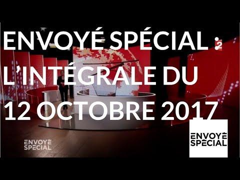 nouvel ordre mondial | Envoyé spécial. L'intégrale du jeudi 12 octobre 2017 (France 2)