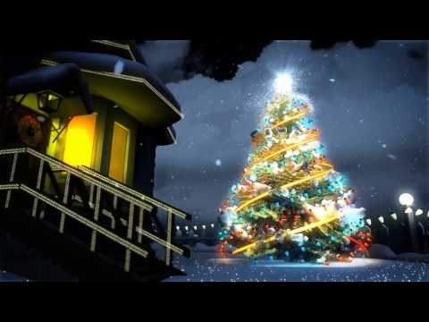 Joyeux Nöel 2016 et Joyeuses fêtes à tous !