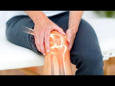 Боль в суставах: как лечить без обезболивающих таблеток? | О самом главном photo