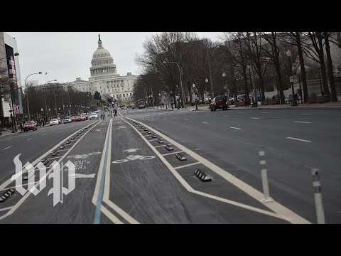 connectYoutube - What a federal government shutdown means for D.C.