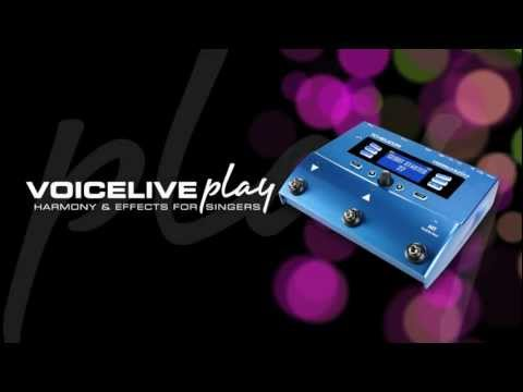 VoiceLive Play - 10 Things to Know (subtitled: EN / SP / FR / DE / IT)