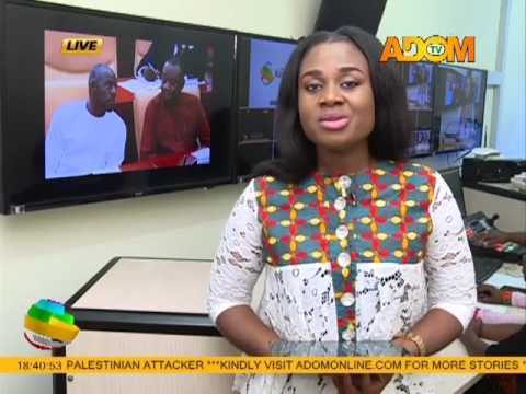 Adom TV News (21-2-17)