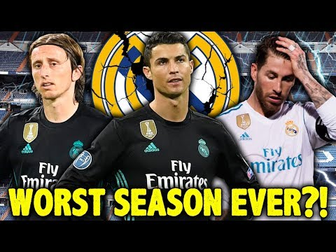 Is Cristiano Ronaldo's Time At Real Madrid OVER?! | Euro Round-Up