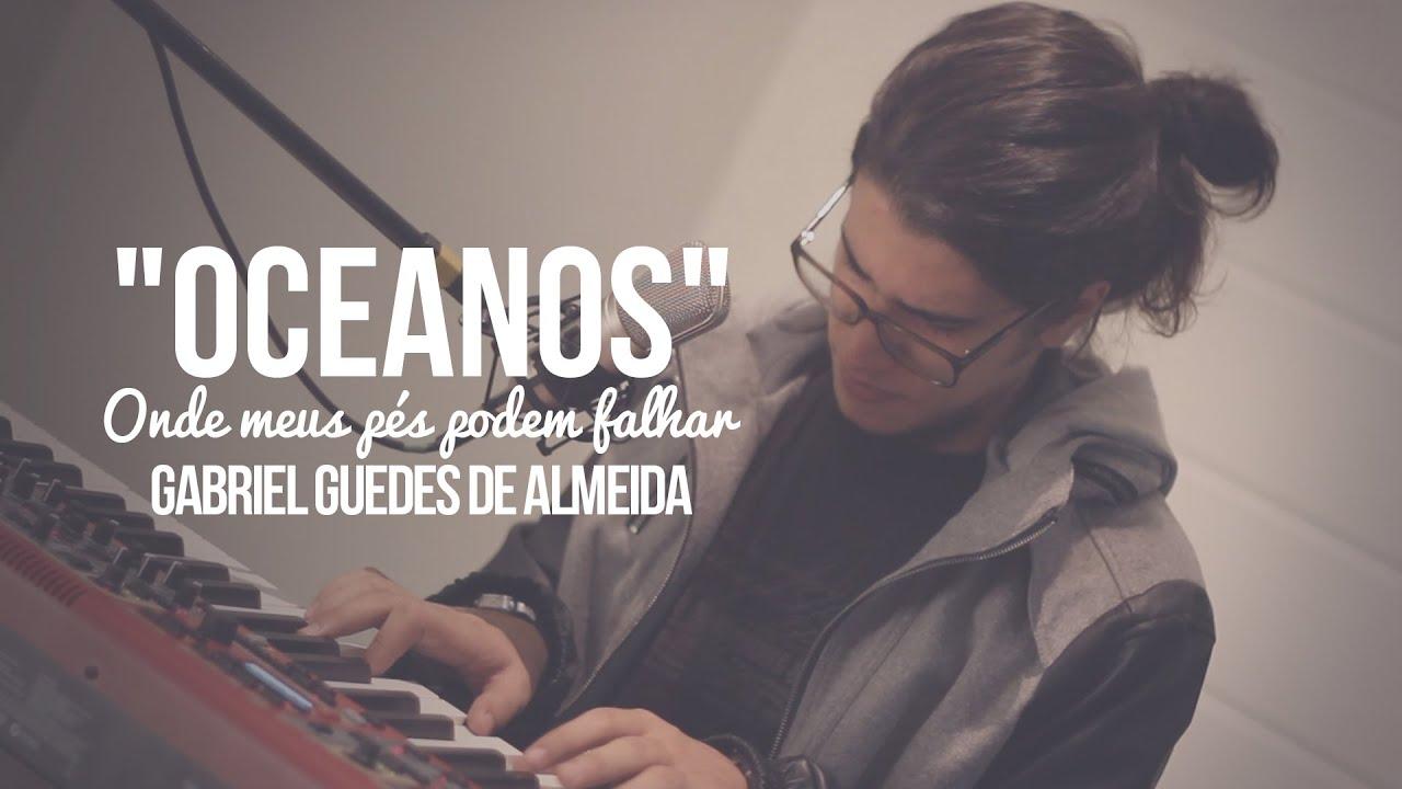 Oceanos - Gabriel Guedes