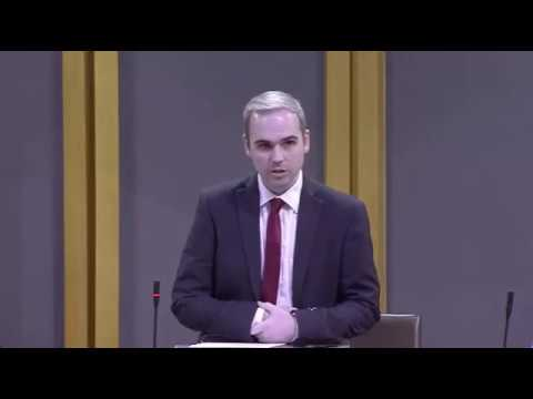 'No Deal Brexit and Welsh political leverage' - Steffan Lewis
