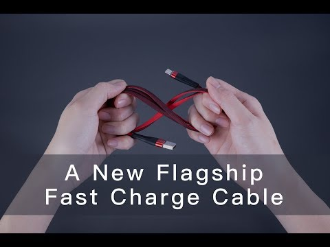 New Premium Fast Charge Cable for UMIDIGI S3 Pro