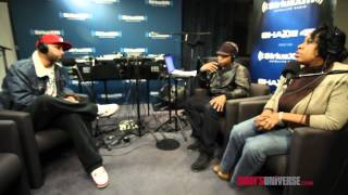 BEEF: Joe Budden Speaks On Confronting Consequence