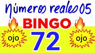 NÚMEROS PARA HOY 25/02/21 DE FEBRERO PARA TODAS LAS LOTERÍAS...!! Números reales 05 para hoy...!!