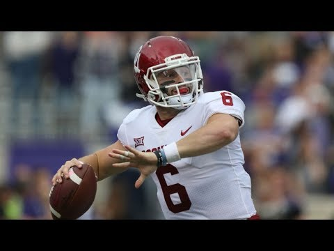 connectYoutube - Booger McFarland: 'Baker Mayfield is just a bad dude,' and not in a good way | Will Cain Show | ESPN