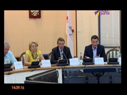 Общественная палата Сочи подвела итоги работы за два года