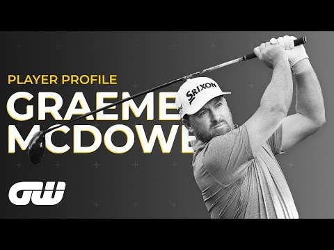 Graeme McDowell on Rebuilding His Game and Returning to Pebble Beach   Golfing World