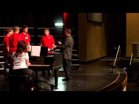 Cincinnati Youth Choral Festival