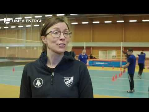 IFK UMEÅ - Årets mest hållbara förening 2018