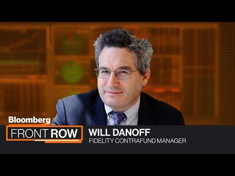 Fidelity's Danoff Makes Stock-Picking Case in ETF Era