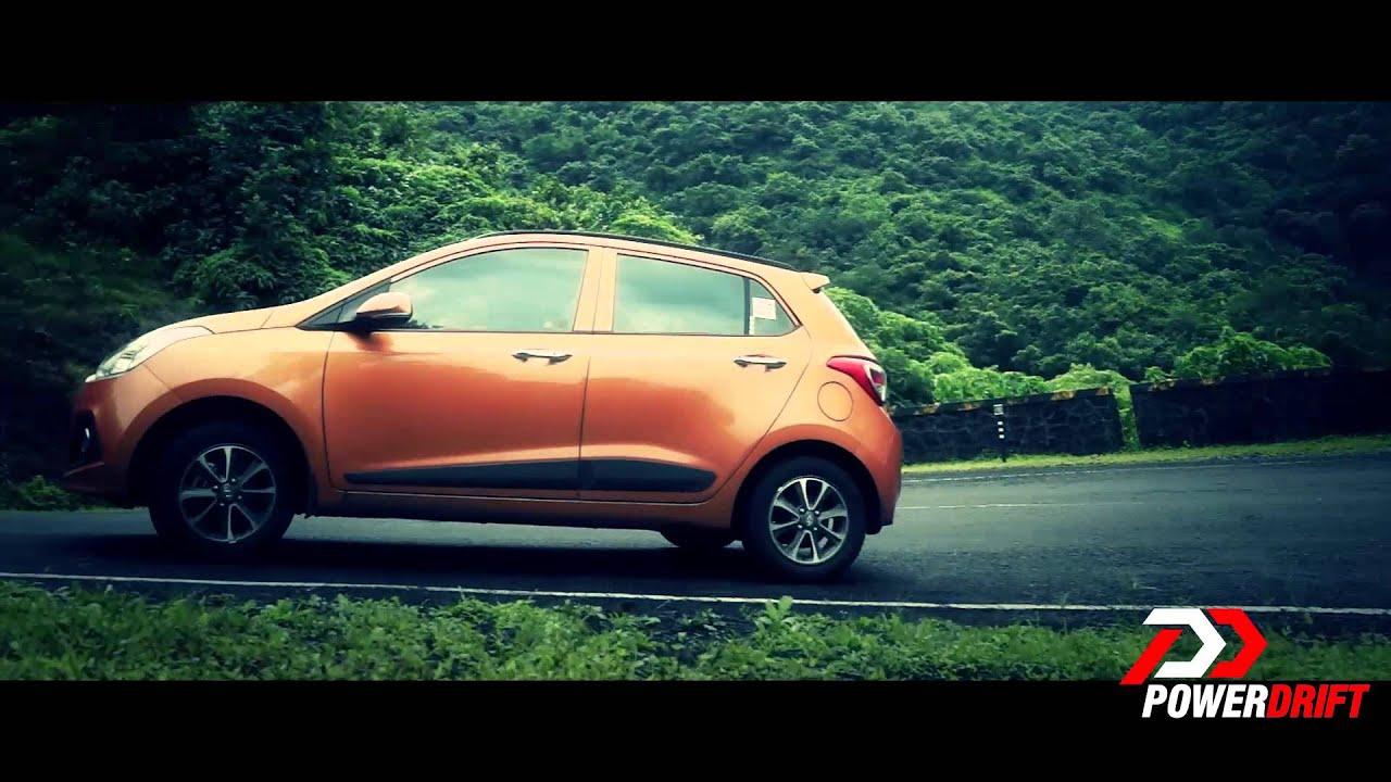 coming soon: ಹುಂಡೈ ಗ್ರಾಂಡ್ ಐ10 : powerdrift