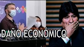 EL MAS GENERA DAÑO ECONÓMICO EN BOLIVIA