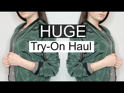 CHEAP TRENDY CLOTHING TRY-ON HAUL! (ZAFUL)