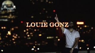 Louie Gonz: On My Way