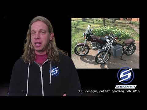 Motorcycle Conversion Overview