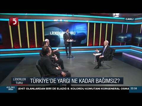 KEMAL KILIÇDAROĞLU TV5 04/03/2021