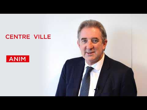 #VIDEO - Etude Main Streets Across The World - Christian Dubois , Head of Retail Services France