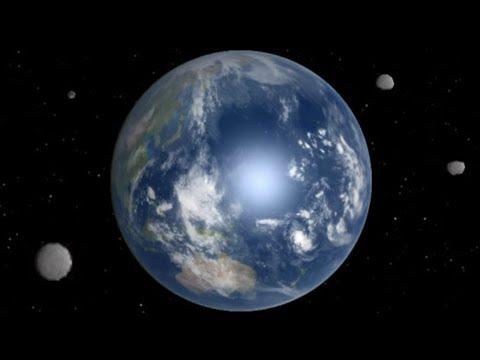 Las Otras Lunas de la Tierra