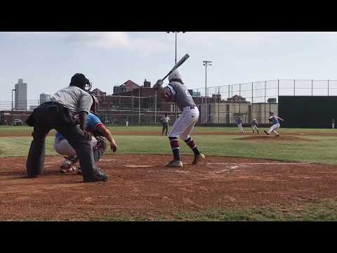 Going Oppo With A DeMarini CF Zen