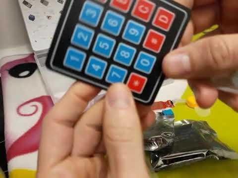 Arduino Clon Starter Kit - | Laboratorio digital completo | - Elegoo 2019