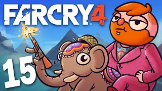 Far Cry 4 [Part 15] - Honey Badger