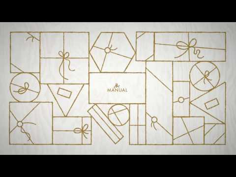 Brothers Sverige - The Gift Guide - Julklappstips för män 2016