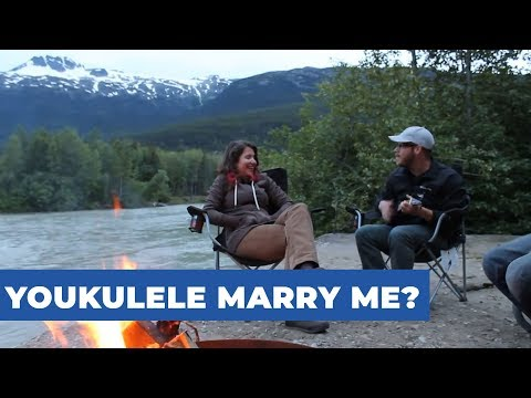 Will YOUkulele Marry Me?