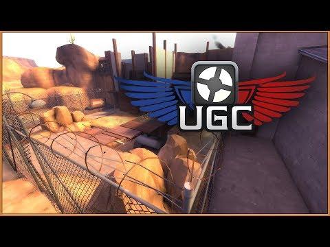 UGC EU HL S25 Plat W3: quack vs. Art of Throwing